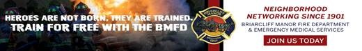 BMFD Volunteer Flyer